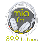Radio Mia FM 89.9 La Linea