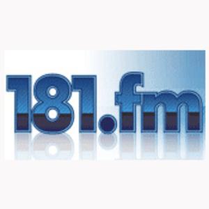 181.fm - Christmas Kountry