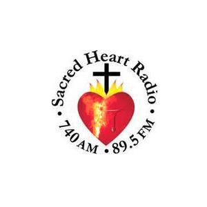 KBLE - Sacred Heart Radio 1050 AM