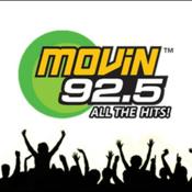 Radio KQMV - Movin 92.5 FM