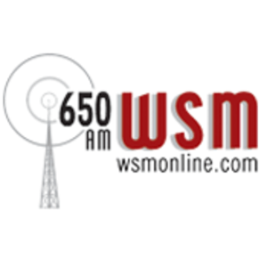 Radio WSM 650 AM