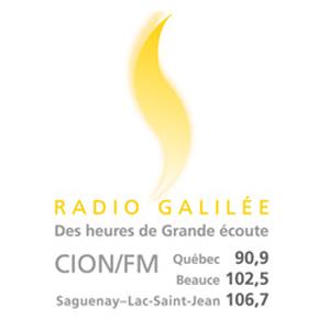 Radio CION Radio Galilée 90.9 FM
