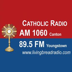 Radio WILB - Living Bread Radio 1060 AM