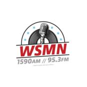 Radio WSMN - 1590 AM