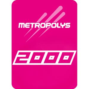 Radio Metropolys 2000