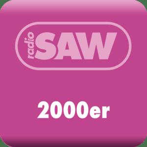 Radio radio SAW 2000er