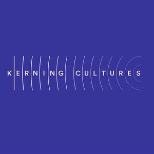 Kerning Cultures   Middle East