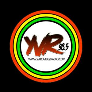 Radio yard vibez radio 98.5