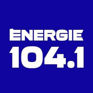Radio Énergie 104.1 FM Gatineau