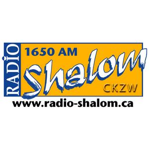 CKZW Radio Shalom 1650 AM