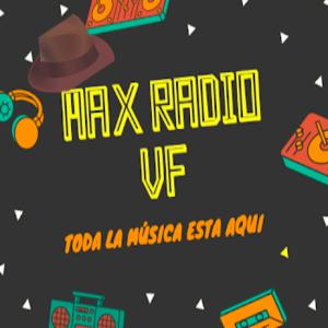 Radio Max Radio VF