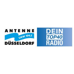 Radio Antenne Düsseldorf - Dein Top40 Radio