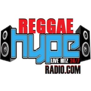 Radio Hype Reggae