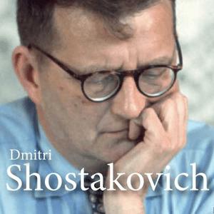 Radio CALM RADIO - Dmitri Shostakovich
