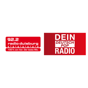 Radio Radio Duisburg - Dein DeutschPop Radio