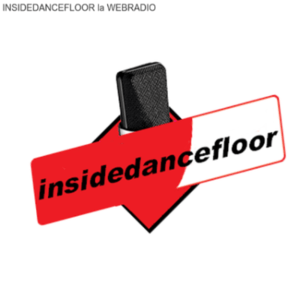 Radio insidedancefloor la webradio