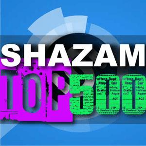Radio CALM RADIO - Shazam Top 500