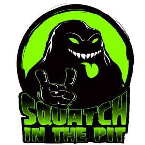 Squatch Radio
