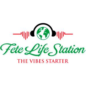 Radio Fete Life Station