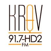 Radio KROV 91.7 HD2