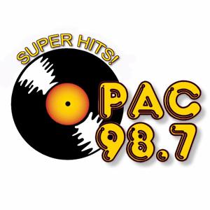 Radio WPAC - Pac 98.7 98.7 FM