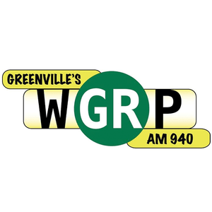 Radio Greenville's WGRP AM 940