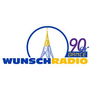 Radio wunschradio.fm 90er Dance