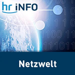 Podcast hr-iNFO - Netzwelt