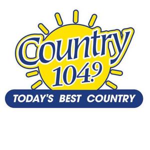 Radio Country 104.9 FM