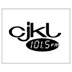CJKL 101.5 FM
