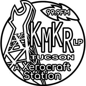 Radio KMKR - LP 99.9 FM
