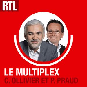 Podcast RTL - Multiplex RTL - Ligue 1