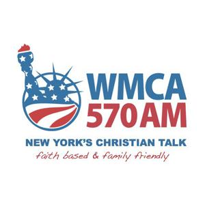 Radio WMCA 570 AM The Mission