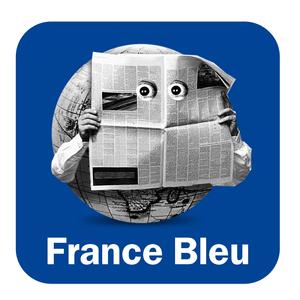 Podcast France Bleu Touraine - Le Journal