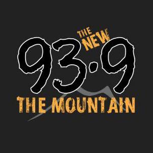 Radio KMGN - 93.9 The Mountain
