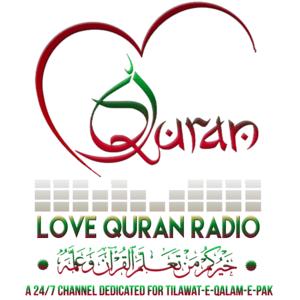 Love Quran Radio