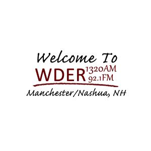 Radio WDER - 1320 AM
