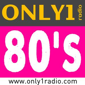 Radio Only1 - 80's radio