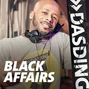 Radio DASDING Black Affairs