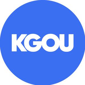 Radio KGOU FM