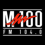 Radio M100