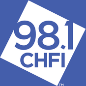 Radio 98.1 CHFI