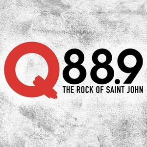 Radio Q88.9 Saint John