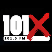 Radio No Control Radio 107.1 FM HD2