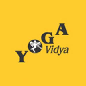 Podcast Yoga Vidya - Inspirationen