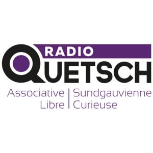 Podcast Radio Quetsch Podcast