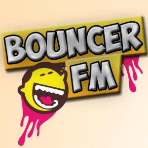 Radio bouncerfm