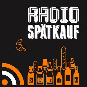 Radio Spätkauf   radioeins