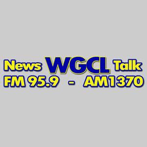 WGCL - News Talk 1370 AM