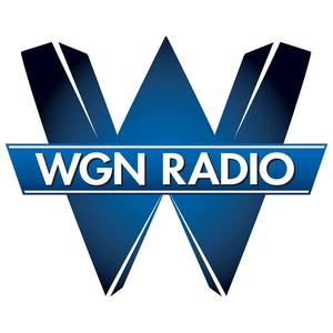 Radio WGN - Radio 720 AM Chicago's News and Talk and Sports